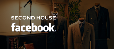 SECOND HOUSE facebook